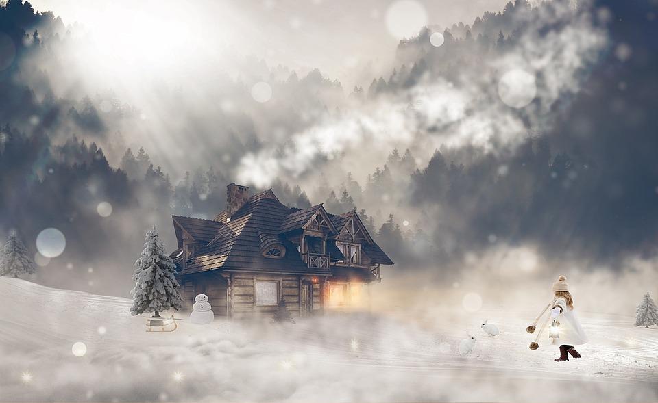 Как и чем утеплить кирпичный дом — материалы и методы