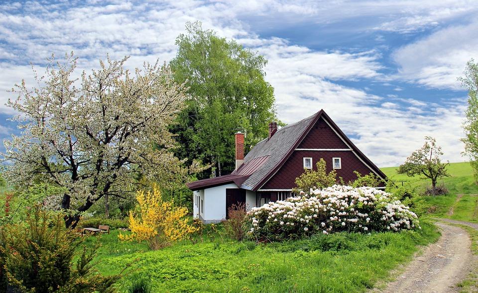 Какой дом выбрать — кирпичный или монолитный